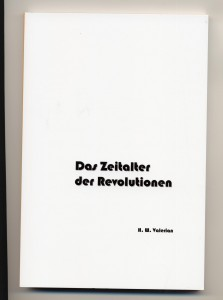 Zeitalter der revolutionen cover (scanned)